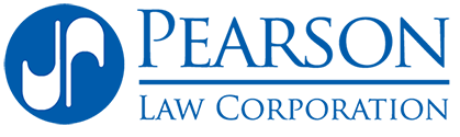 Pearson Law Corp